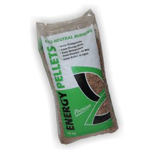 Energy Pellets Premium zak